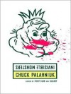 Invisible Monsters (Audio) - Chuck Palahniuk, Anna Fields