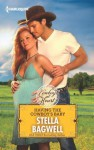 Having the Cowboy's Baby - Stella Bagwell