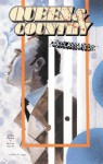 Queen and Country: Declassified, Vol. 1 - Greg Rucka, Brian Hurtt