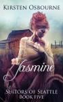 Jasmine (Suitors of Seattle) - Kirsten Osbourne