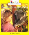 Animals in the Zoo - Allan Fowler