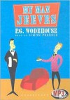 My Man Jeeves - P.G. Wodehouse, Simon Prebble