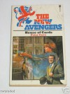 The New Avengers #1: House of Cards - Peter Leslie Cave