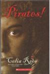 Pirates! - Rees Celia