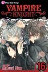 Vampire Knight, Vol. 16 - Matsuri Hino