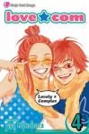 Love★Com, Vol. 4 - Aya Nakahara, Megan Bates