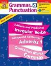 Grammar & Punctuation, Grade 4 - Jo Ellen Moore