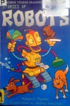 Stories of Robots - Russell Punter, Andrew Hamilton
