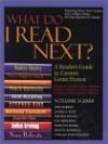 What Do I Read Next? 2000, Volume 1 - Neil Barron, Daniel S. Burt
