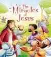 The Miracles of Jesus - Katherine Sully, Simona Sanfilippo