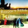 Freedom's Stand (Audio) - Jeanette Windle, Rebecca Gallagher