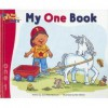My One Book - Jane Belk Moncure