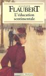 L'Education Sentimentale - Gustave Flaubert