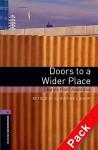 Doors to a Wider Place: Stories from Australia - John Escott