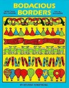 Bodacious Borders - Learning Works, B. Armstrong