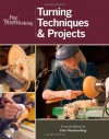 Fine Woodworking Turning Techniques & Projects - Fine Woodworking Magazine