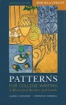 Patterns for College Writing 11e with 2009 MLA Update & CompClass - Laurie G. Kirszner, Stephen R. Mandell