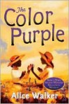 The Color Purple - Alice Walker, André Bernard