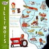 State Shapes: Illinois - Erik Bruun, Rick Peterson