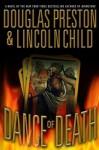 Dance of Death - Douglas Preston, Lincoln Child