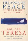 The Book Of Peace - Mother Teresa