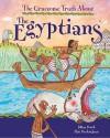 The Egyptians - Jillian Powell