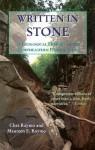 Written In Stone - Chet Raymo, Maureen E. Raymo