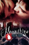 Moonshine (Mystic Valley #1) - Moira Rogers