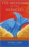 The Meaning in the Miracles - Jeffrey John