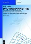 Photogrammetrie: Geometrische Informationen Aus Photographien Und Laserscanning - Karl Kraus