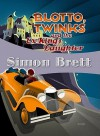 Blotto, Twinks and the Ex-King's Daughter - Simon Brett