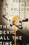 The Devil All the Time (Audio) - Donald Ray Pollock, Mark Bramhall