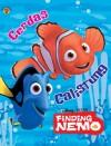Cerdas Calistung Finding Nemo (Finding Nemo) - Walt Disney Company
