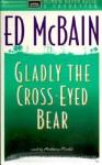 Gladly The Cross Eyed Bear (Matthew Hope Mysteries) - Ed McBain, Anthony Heald