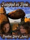 Tangled in Time - Pauline Baird Jones