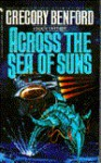 Across the Sea of Suns - Gregory Benford