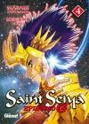 Saint Seiya Episodio G #4 - Masami Kurumada