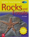 Rocks and Fossils (Kingfisher Young Knowledge) - Chris Pellant