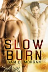 Slow Burn - Sam B. Morgan