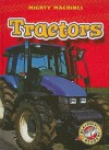 Tractors - Mary Lindeen