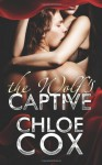 The Wolf's Captive - Chloe Cox