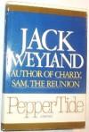 Peppertide - Jack Weyland