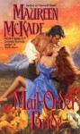Mail-Order Bride (His Unexpected Wife) - Maureen McKade