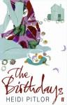The Birthdays - Heidi Pitlor