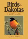 Birds of the Dakotas Field Guide - Stan Tekiela