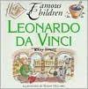 Leonardo Da Vinci Leonardo Da Vinci - Tony Hart, Susan Hellard