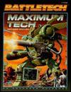 Maximum Tech, Revised Edition (Battletech) - Bryan Nystul, Donna Ippolito