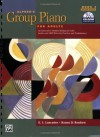 Alfred's Group Piano for Adults: Student Book 2, 2nd Edition (Book & CD-ROM) - E. L. Lancaster, Kenon D. Renfrow