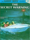 The Secret Warning - Franklin W. Dixon
