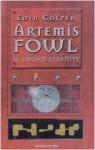 Artemis Fowl 3: Il codice eternity - Eoin Colfer, Angela Ragusa